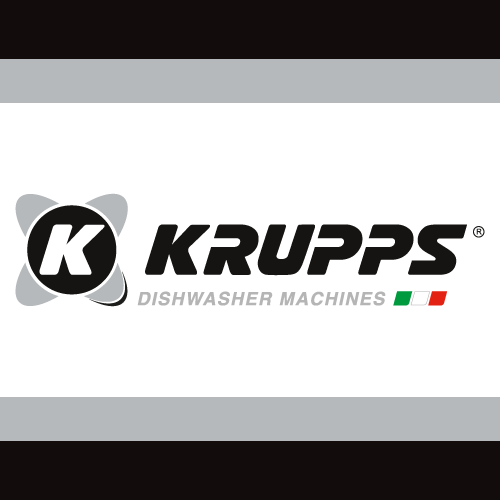 Krupps Dishwasher machine